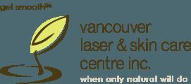 Vancouver Laser & Skin Care Centre Logo