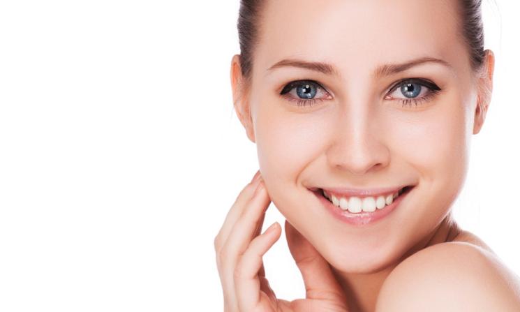 best facial for sensitive skin - oxygen facial