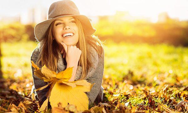 Autumn Immune System Boost