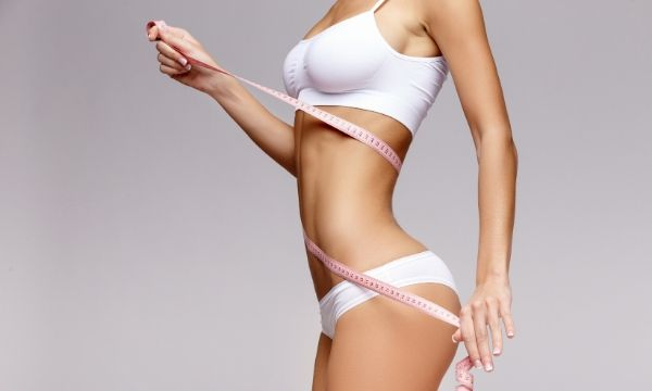 Slim the Waistline with Coolsculpting