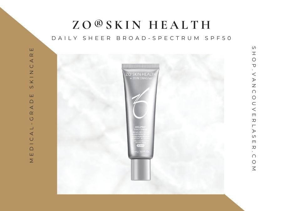 skin health product